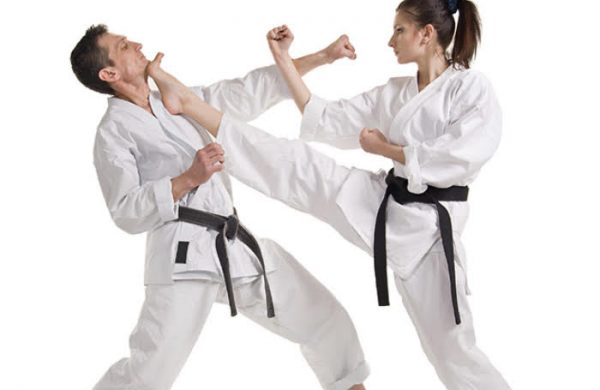teen and adult karate melbourne